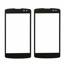 New Front Outer Lens Glass Screen Replacement For LG F60 D390 LS660 MS395