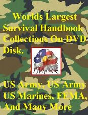 Jade Helm 15 Survival Manuals and Ebooks