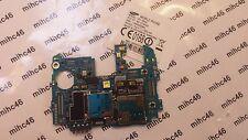ORIGINAL Samsung Galaxy S4 i9505 mainboard motherboard sim free TESTED PCB +IMEI
