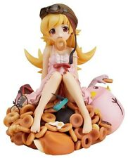 Bakemonogatari Shinobu Oshino 1/8 Scale Figure Good Smile Company from Japan