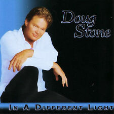 STONE,DOUG-In A Different Light CD NEW