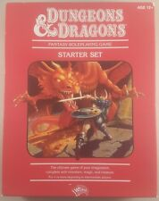 Dungeons & Dragons Fantasy Roleplaying Game: An Essential D&D Starter by Bill S…