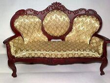 DeAgostini 1:12 Dollhouse Miniature Sofa