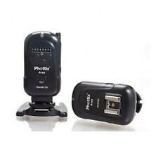 Phottix Ares Wireless Flash Trigger Set (Transmitter and Receiver) #PH89230