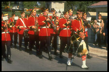 493010 RMC cadet band RMC de Kingston, Ontario Canada A4 papier photo