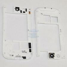 Genuine Original Housing Back Chassis For Samsung Galaxy S3 i9300 - White