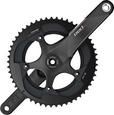 SRAM Red 22 11 Speed Exogram BB30 Carbon Road Bike Crankset eTap 39/53 x 165mm