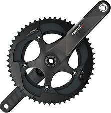 SRAM Red 22 11 Speed Exogram GXP Carbon Road Bike Crankset eTap 39/53 x 165mm