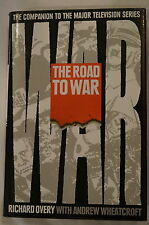 WW2 German Road To War Britain France Soviet Russia Japan US Reference Book