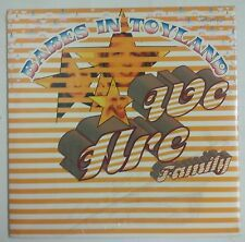 """Babes In Toyland We Are Family Maxisingle 12"""" USA 1995"""