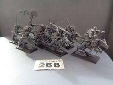 Warhammer Age of Sigmar Lizardmen Seraphon Saurus Cold One Knights 268