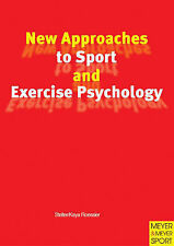 New Approaches  Sport  Exercise Psy  BOOK NEW