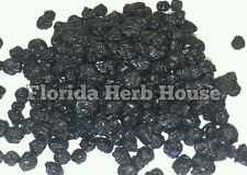 Blueberries Sun Dried - 2 oz (1/8 lb) - Buy Our Best Dried Wild Blueberries