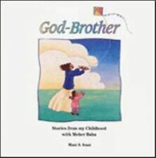God-Brother : Stories from My Childhood with Meher Baba