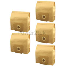 5 x E53 Vacuum Bags for Electrolux Tango Z5002 U53N Z1905 Hoover NEW