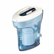 ZeroWater - ZP-010 10-Cup Pitcher w/ 5-stage Dual Ion Exchange Filter