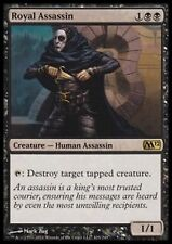 *MRM* FR Royal Assassin (Assassin royal) MTG Magic 2010-2015