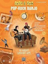 Just For Fun: Pop-Rock Banjo (Just for Fun (Alfred)), Hal Leonard Corp., New Boo
