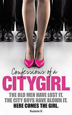 "City Girl No Author Name Required ""AS NEW"" Book"