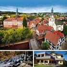 4 Tage Odenwald Kurzurlaub im 3★ Hotel Limbacher Hof mit Halbpension Kurzreisen