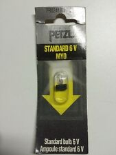 Petzl Standard 6 V Headlamp Replacement Spare Bulb MYO