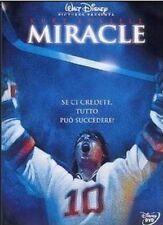 DVD DISNEY  Miracle - con celophan