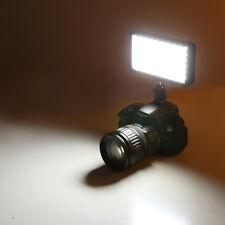 228 LED Cameras Video Lights Bulb 90 Degrees Multi-Functional For DSLR SLR DV