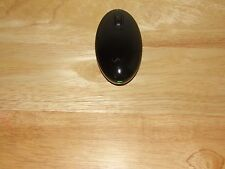 Genuine Sony VGP-WMS30 Wireless Laser Mouse - Black NO USB RECEIVER