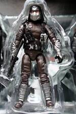 G.I.Joe The Rise of Cobra M.A.R.S. Industries Officer