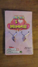 Minnie Mouse & Daisy Duck Necklace Set- Girls Party Bag Fillers