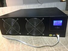 2Th/s / 2000Gh/s Miner Antminer S4 , gebr., Bitcoin