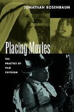PLACING MOVIES (NEW) Woody Allen, Orson Welles, Sight and Sound, Godard, Tati