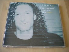 Kenny G My heart will go on (Love theme from Titanic) 1998 CD jazz promo 1 track