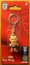 MicroStars Key Ring ENGLAND (HOME) ROONEY Keyring Supplied on Card