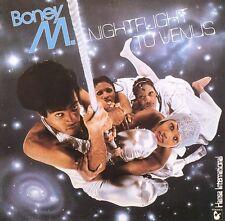 Boney M - Nightflight to Venus - New 180g Vinyl LP - Pre Order  - 5th May