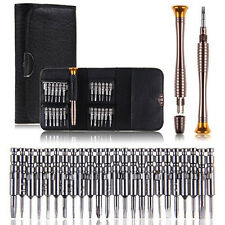 25 in 1 Precision Torx Screwdriver Cell Phone Opening Repair Tool Set