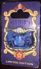 Disney Pin Dumbo New Fantasyland Storybook Le Circus Wdw Mrs Jumbo Swinging