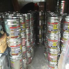 Supercoat Industrial Garage Floor Paint 20 Lt GREY OR RED Read Description