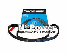 DAYCO TIMING BALANCE SHAFT BELT RVR STARWAGON 4G63 4G68 4G64 WA SJ Triton MK-MN