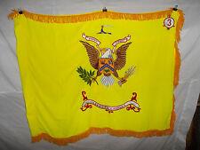 flag226 US Army Vietnam flag 7th Cavalry Regiment 3rd squadron  Garry Owens