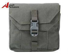 Airsoft Molle Tactical 500D Fight Multi-Purpose Magazine Pouch Bag Foliage Green