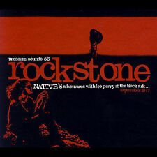 Rockstone: Native's Adventures