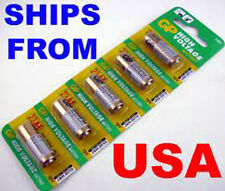 GP 5PK 5X GP 23A 12V ULTRA ALKALINE BATTERY A23 MN21