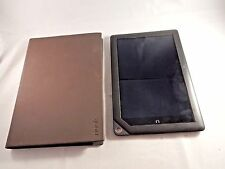 Barnes & Noble Nook HD+ 32GB, Wi-Fi, 9in BNTV600 (TESTED & WORKING) S165