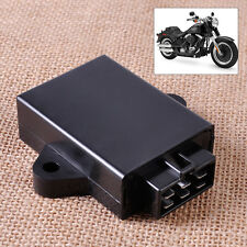 6Pin Motor CDI Module Box Unit Digital Ignition Fit For Suzuki GN250 Chopper New