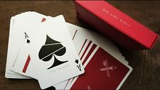 BLOOD KINGS PLAYING CARDS DECK BRAND NEW Rare Deck