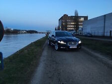 Jaguar XF Sportbreak