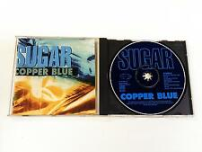 SUGAR COPPER BLUE CD 1992