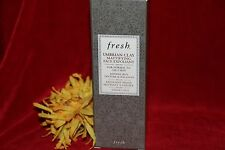 FRESH UMBRIAN CLAY MATTIFYING FACE EXFOLIANT FULL SIZE 3.3 OUNCES AUTHENTIC