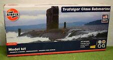AIRFIX MODEL KIT 1/350 SCALE A50021 TRAFALGAR CLASS SUBMARINE BRITISH ROYAL NAVY